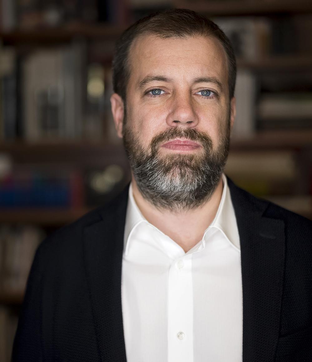 Daniele Scarinci