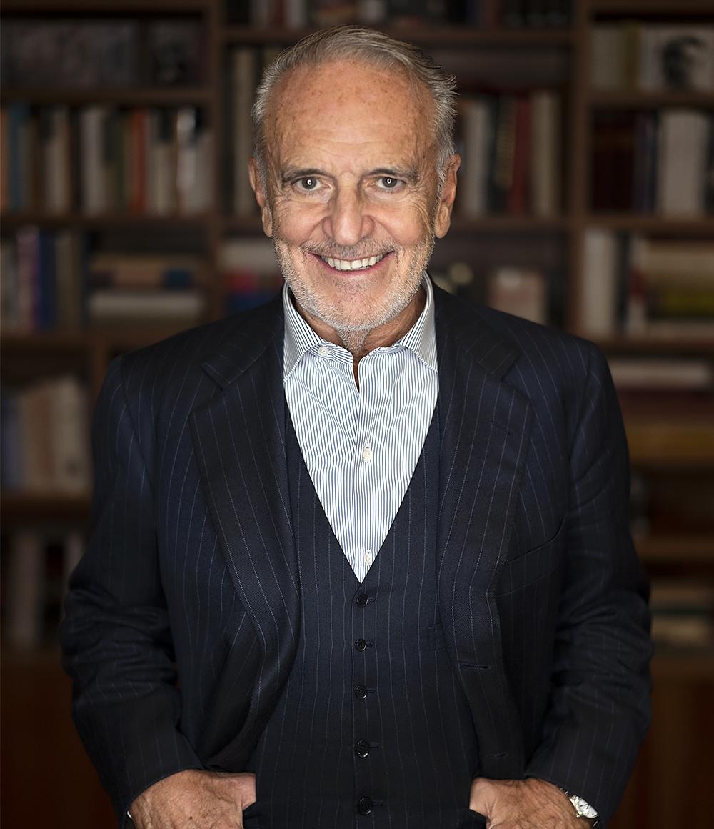 Francesco Micheli