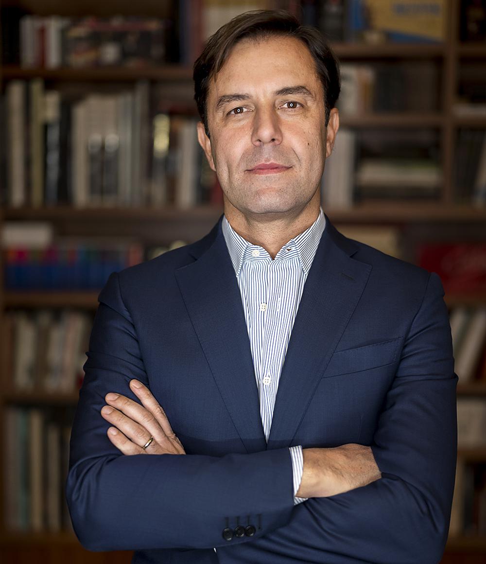 Paolo Fundarò